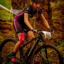 Photo of Roisin LALLY at Glentress