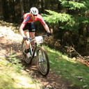 Photo of Jules BIRKS at Glentress