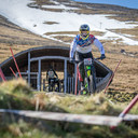 Photo of Mike TAYLOR (mas) at Fort William