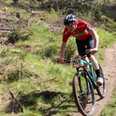 Photo of Joe TAYLOR (spt) at Glentress