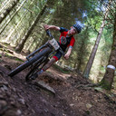 Photo of Cameron MASON at Glentress