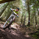 Photo of Harriet DODD at Glentress