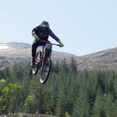 Photo of Finn TENNANT at Fort William
