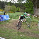 Photo of Chris LEVER at Glentress