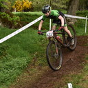 Photo of Travis HARKNESS at Glentress