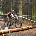 Photo of Jamie JOHNSTON (yth) at Glentress
