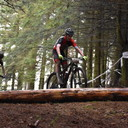 Photo of Rory MCGUIRE at Glentress