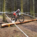 Photo of Charlotte-Louise MCGREEVY at Glentress