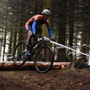 Photo of Alec GREGORY at Glentress