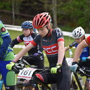 Photo of Emily CARRICK-ANDERSON at Glentress
