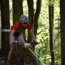 Photo of Josie NELSON at Glentress