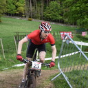 Photo of James FRASER-MOODIE at Glentress