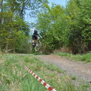 Photo of Adam BAKER (sen) at Chopwell Woods