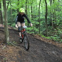 Photo of Olivia BOUDETTE at Chopwell Woods