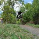 Photo of Nathan PALMER (jun) at Chopwell Woods