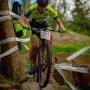Photo of Euan ADAMS at Glentress