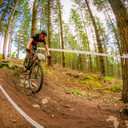 Photo of Matthew FRATESI at Glentress
