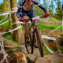 Photo of Marcus HOLMES at Glentress