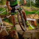 Photo of Cory EDMONDSON at Glentress