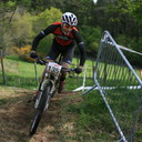 Photo of Bill KAY at Glentress