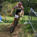 Photo of Ian ROBSON at Glentress