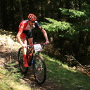 Photo of Alan DUNCAN (mas) at Glentress