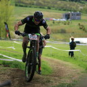 Photo of Wayne BARR at Glentress
