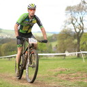 Photo of Lewis CRAVEN at Glentress