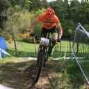 Photo of Dave THORP at Glentress