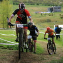 Photo of Mark BARNETT at Glentress