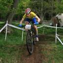 Photo of Michael NALLY at Glentress