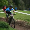 Photo of Tony FAWCETT at Glentress