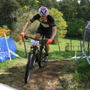 Photo of Chris ANNABLE at Glentress