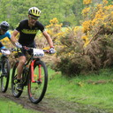 Photo of Nick CRAIG at Glentress