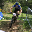 Photo of Andrew EDMOND at Glentress