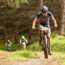 Photo of Iwan EVANS at Glentress