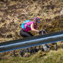 Photo of Claire FLOQUET at Bealach Mor