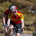 Photo of Iain MACLEOD at Bealach Mor
