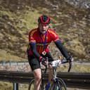 Photo of Alan HUBBARD at Bealach Mor