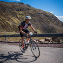 Photo of Cathal REILLY at Bealach Mor