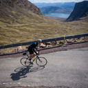 Photo of Kenny BARBOUR at Bealach Mor