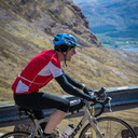 Photo of Martyn HAWKINS at Bealach Mor
