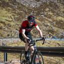 Photo of Stewart LAMBIE at Bealach Mor