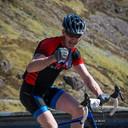 Photo of Rider 43 at Bealach Mor