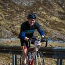 Photo of Pat O'BRIEN at Bealach Mor