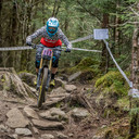 Photo of Fiona BEATTIE at Fort William