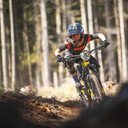 Photo of Dane MENZIES at Fraser Valley, BC