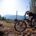 Photo of Milton MCCONVILLE at Fraser Valley, BC
