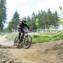 Photo of Karl EKE at Winterberg