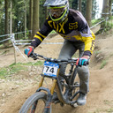 Photo of Daniel RENZ at Winterberg